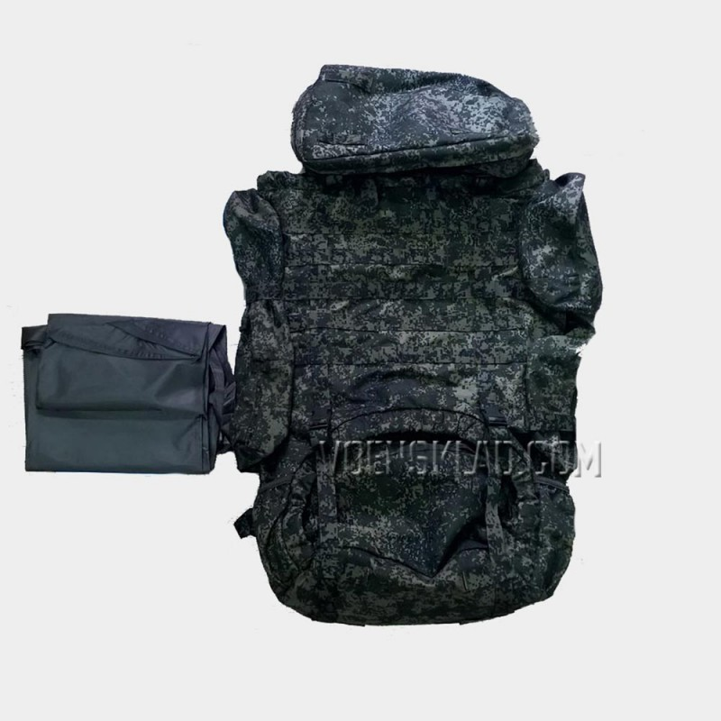 Army Backpack 6Sh118 modified
