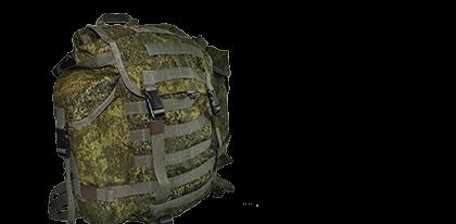 Rucksacks and Bags