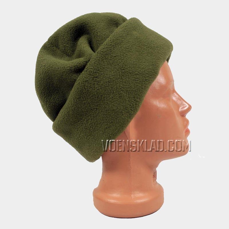 b4873f91966 Fleece Hat