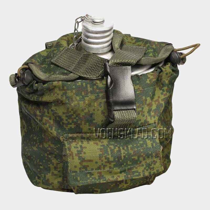 Pouch for VDV Kettle