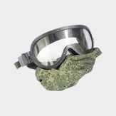 Goggles 6B50 used
