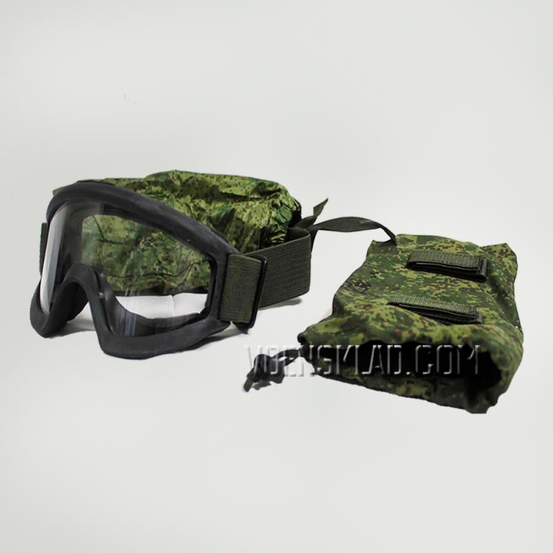 Anti-fragment Goggles 6B34
