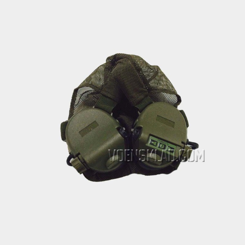 Headset GSSh-01 6M2 Ratnik
