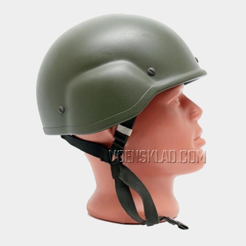 6B7-1M Helmet used