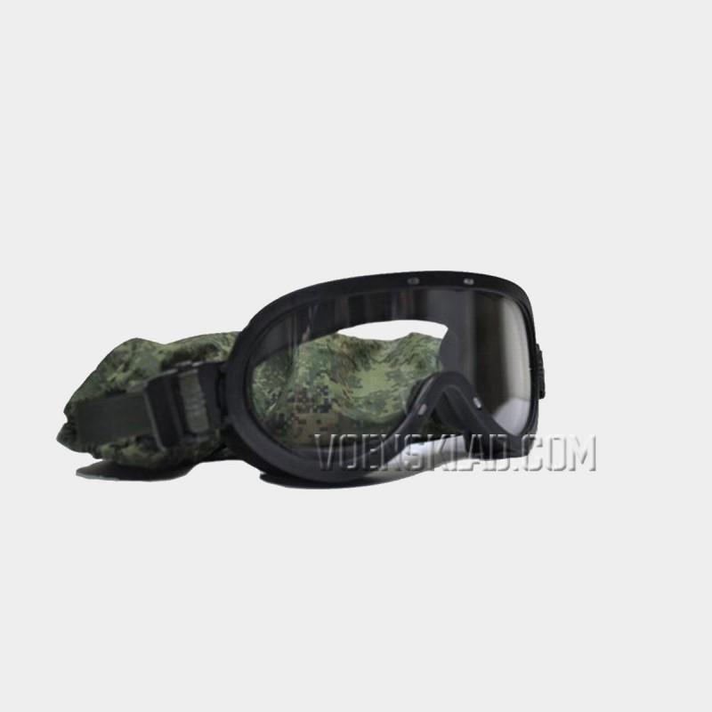Ballistic Goggles 6B50