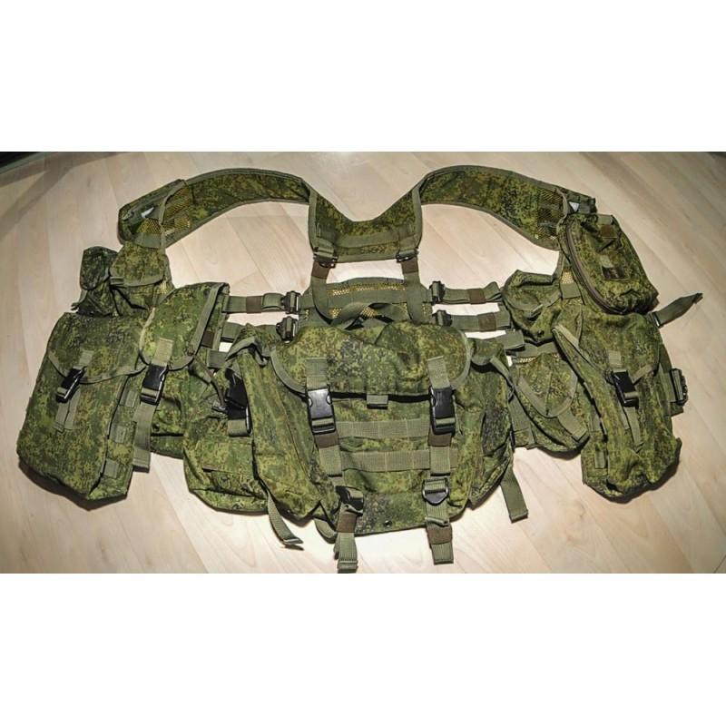 1b2ef1e528ac 6Sh116 Tactical Vest