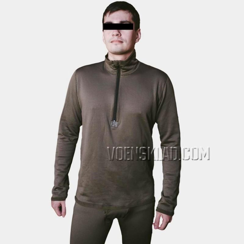 Fleece Underwear 2 Layer  VKBO (VKPO)