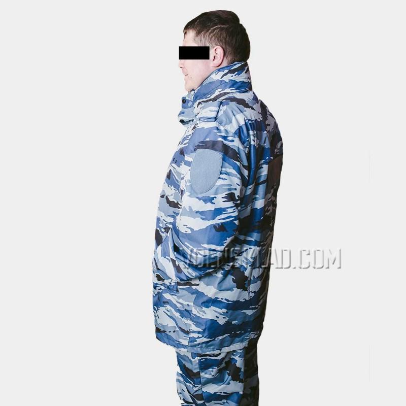 Membrane OMON Suit