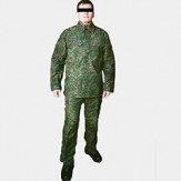 Russian Army Regular Suit EMR