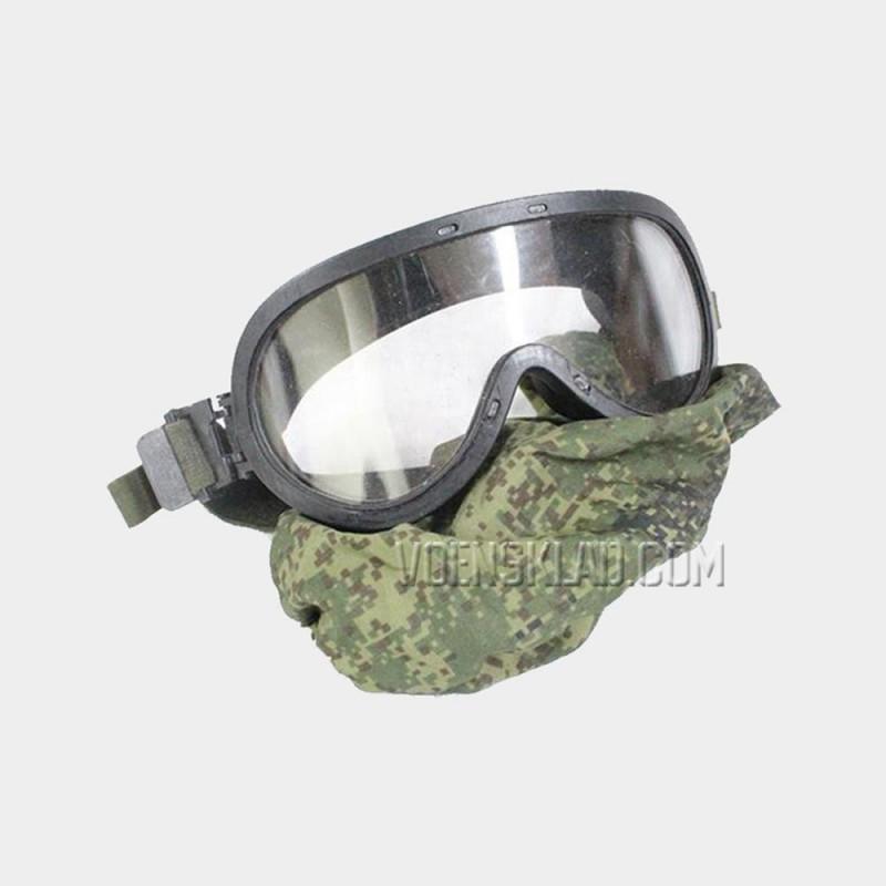 Goggles 6B50 used
