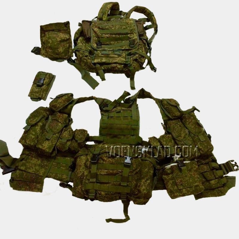 6Sh117 Vest