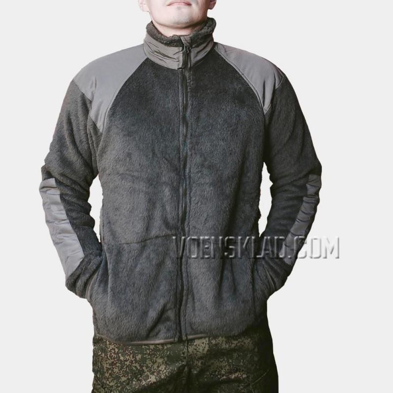 VKBO 3rd Layer Fleece Jacket