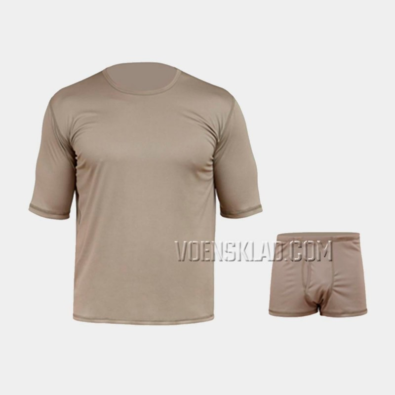 VKPO (VKBO) 1st Layer Summer Underwear