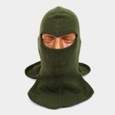 Balaclava VKPO Army Green Face Mask