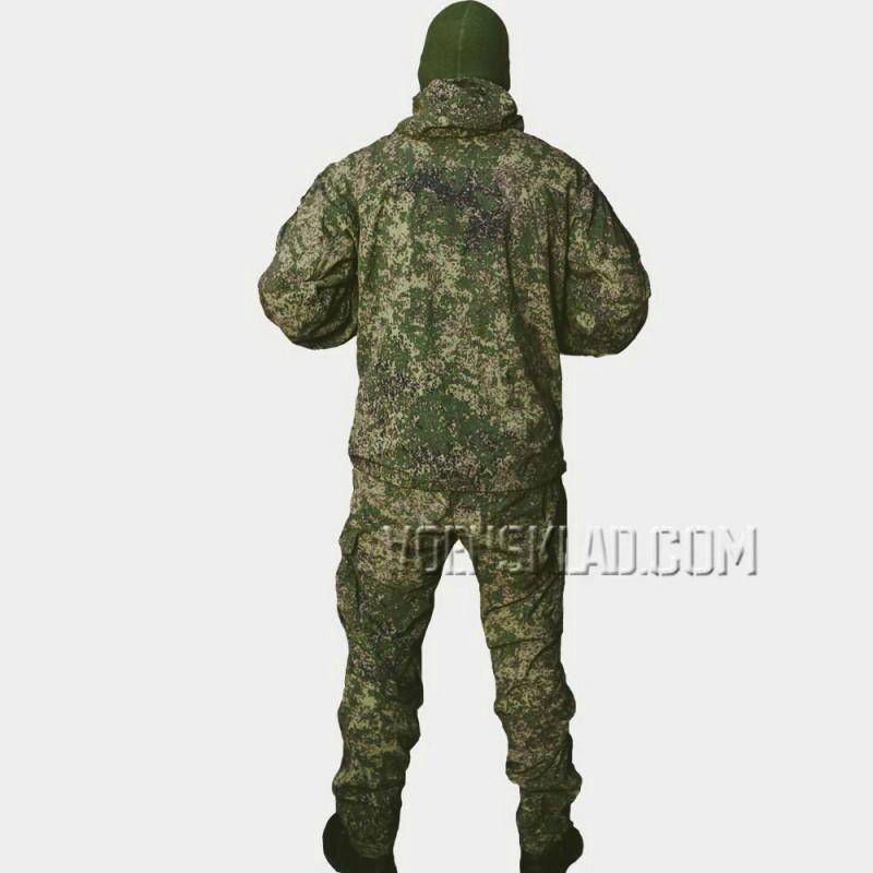 VKPO (VKBO) Demiseason Suit