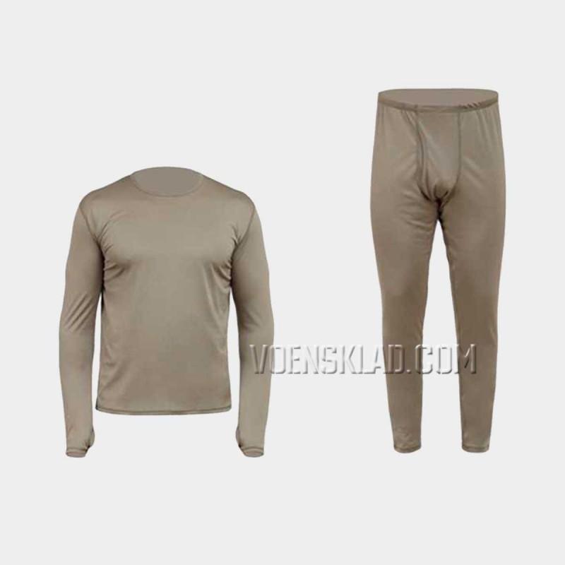 Long Underwear VKPO