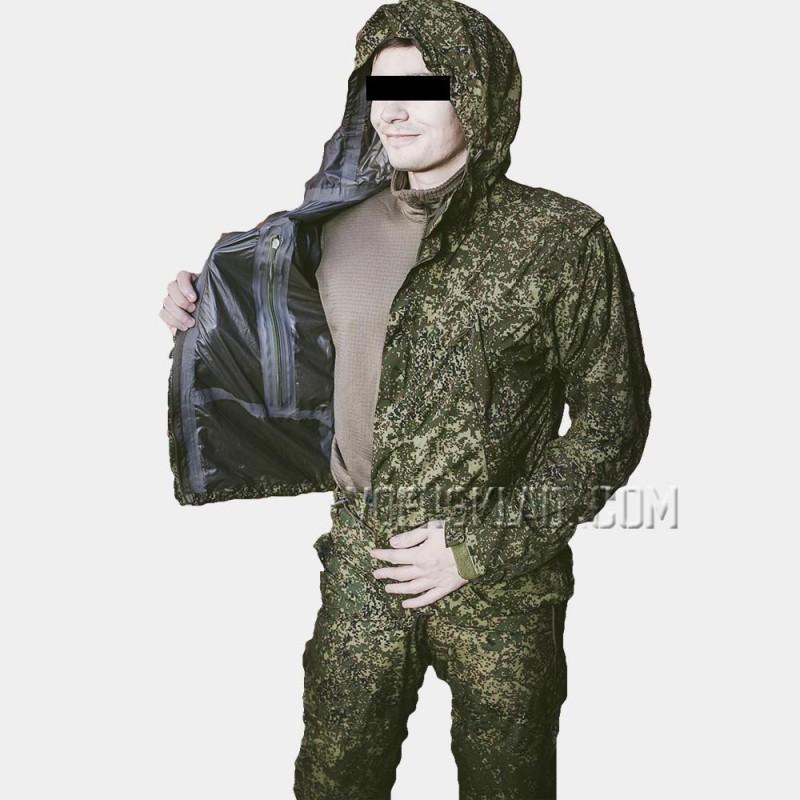 VKPO (VKBO) Membrane Suit