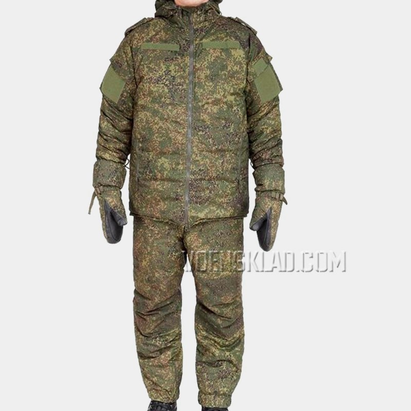 VKPO (VKBO) Winter Uniform Kit